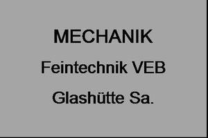 Betriebsbezeichnung 1948-1951