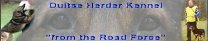 From The Road Force, Hardenberg