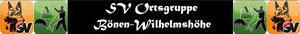 Ortsgruppe Bönen-Wilhelshöhe