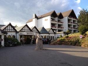 Hotel Reiterhof in Wirsberg