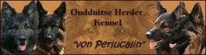"""Oodduitse Herder Kennel """"von Perlucalin"""""""