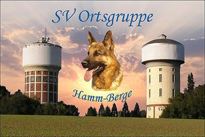 Ortsgruppe Hamm-Berge