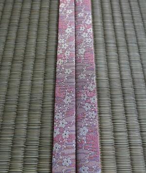 華やかな畳縁
