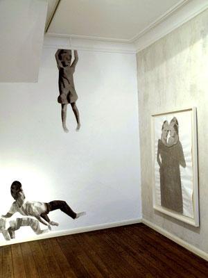 Galerie Nachtspeicher 23, Hamburg