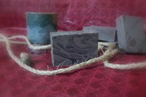 Goat Milk Soap ~ Grampa's Pipe