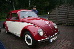 Käfer Bj 1963