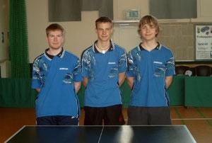 Jugendbezirkspokal 2006