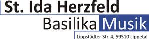 Basilikamusik an St. Ida Herzfeld
