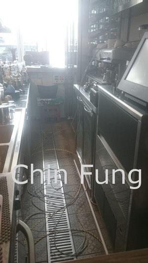 西貢西餐廳音響工程