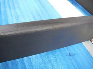 テーブル脚塗装_3