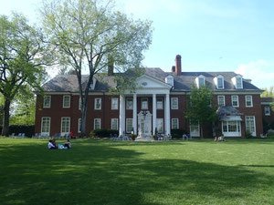 Hillwood Museum & Gardens