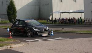 Peugeot 206GT