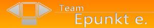 """1. Platz: Das Team """"epunkt e."""""""