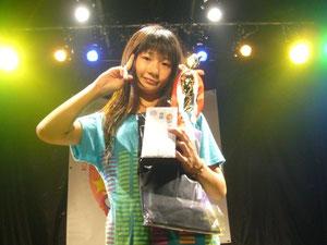 優勝:CHEE☆