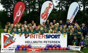 Fussballcamp 2006