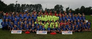 Fussballcamp 2007
