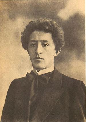 Alexandre Blok