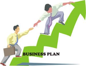 Bel voor een succesvol businessplan naar zakenmedium Cleopatra