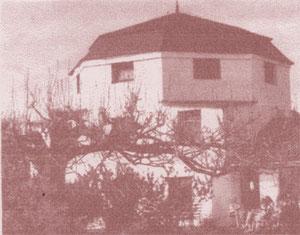 Wormshöfter Mühle