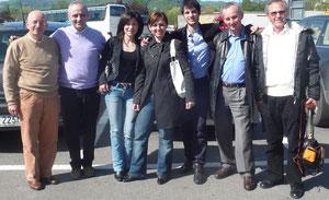 Vincenzo Aita, Carlo Aita, Manuela Aita, Michela  Aita, Marco Aita,  Guido Aita, Guglielmo Aita