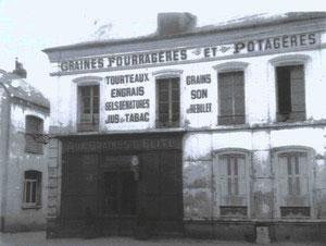 Maison Matisse Bohain