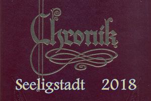 Bild: Chronik Seeligstadt 2018