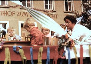 Bild: Chronik Seeligstadt 1978