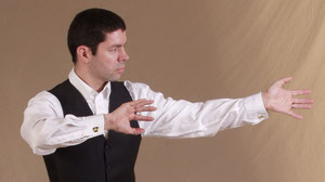 Business Tai Chi
