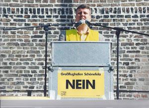 Foto: Peter Grüning, Mahlow