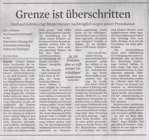 Maz/Zossener Rundschau 27./28.10.2012