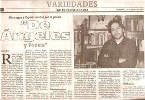 El Nuevo Diario (Nicaragua)