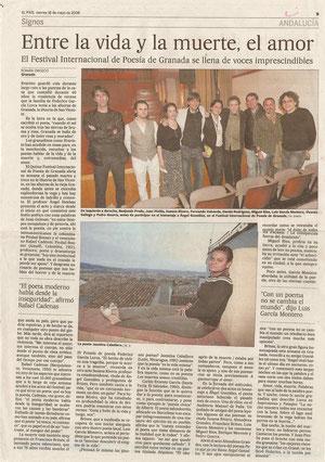 En El País