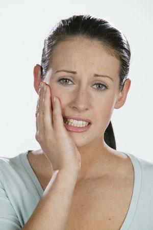 Zahnschmerzen kommen meist, wenn man sie am wenigsten gebrauchen kann...