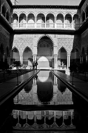 Alhambra/Granada