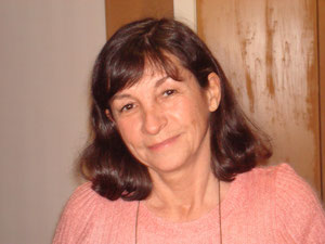 Marie-Jo Astic