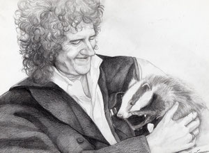 Save The Badgers 2012 - Chiara Tomaini