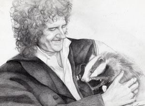Save The Badgers 2012 - Chiara Tomaini