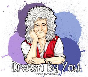 Drawn By You 2012 - Chiara Tomaini