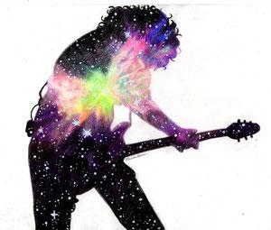 Cosmos Rocks 2012 - Chiara Tomaini