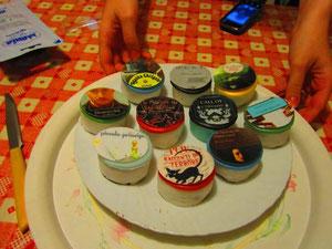 cupcakes (©Valentina P.) 2012 - Chiara Tomaini