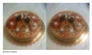 Coffee Cake 2012 - Chiara Tomaini