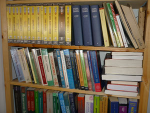 books and handbooks