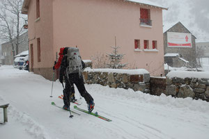 Gîte l'Hospitalité Andorre Pyrénées