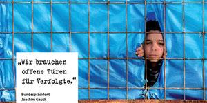 Bild: Pro Asyl e.V.