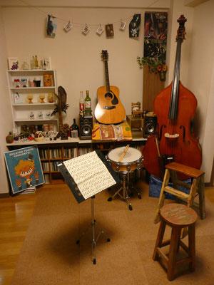 音楽 教室 ベース 教室 岐阜市