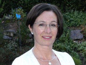 Heike Berger, Dipl.-Ing., Heilpraktikerin, verheiratet, 3 Kinder