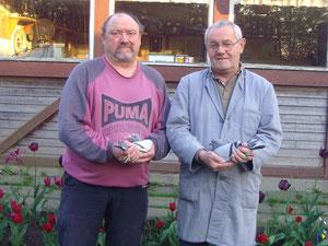Haurand & Baczewski