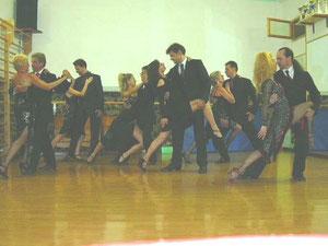gruppo tango 2002
