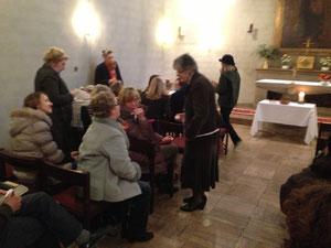 Spotkanie z V. Williams we Frankfurcie  Fot. M.Török