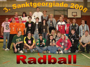 2008 St.Georgiade Radball